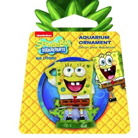 Spongebob Spongebob Square Pants Aquarium Ornament