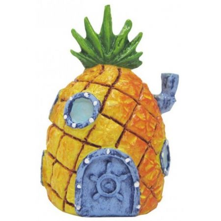 SpongeBob Spongebob Mini Pineapple Ornament