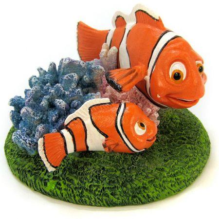 Penn Plax Penn Plax Finding Nemo & Marlin Ornament