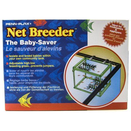 Penn Plax Penn Plax Net Breeder & Spawning Grass