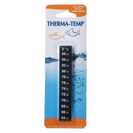 Penn Plax Therma-Temp Full-Range Digital Thermometer