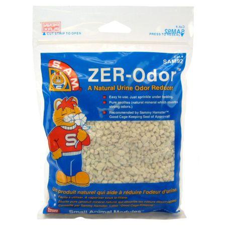 S.A.M. ZER-Odor Natural Urine Odor Reducer
