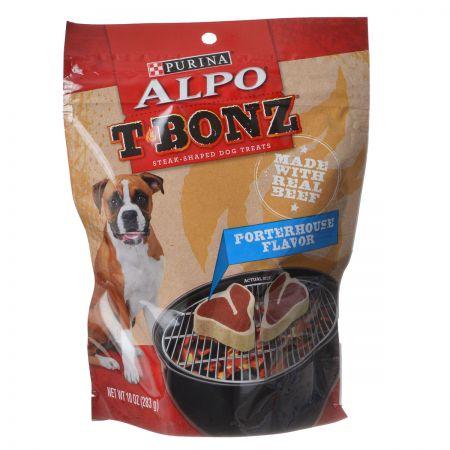 Purina Purina T-Bonz Meaty Dog Treats
