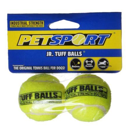 Petsport USA Petsport USA Jr. Tuff Balls