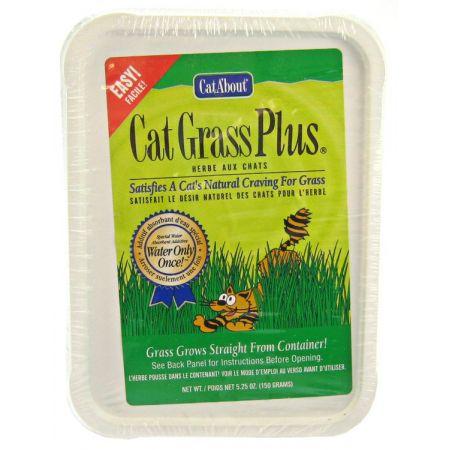 Gimborne Gimborn Cat Grass Plus