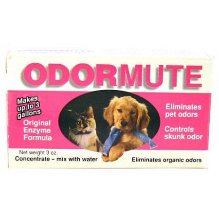 OdorMute Odormute Pet Odor Remover