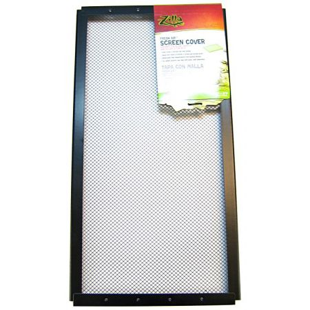 Zilla Zilla Fresh Air Fine Mesh Screen Cover