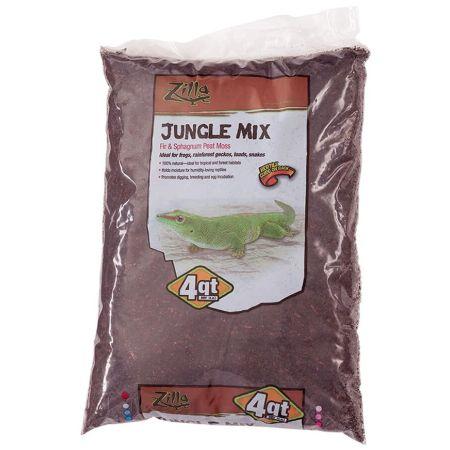 Zilla Zilla Lizzard Litter Jungle Mix - Fir & Sphagnum Peat Moss