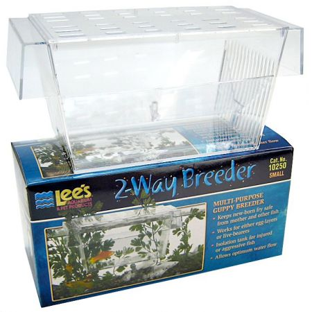 Lee's Lees 2-Way Breeding Tank