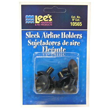 Lee's Lees Sleek Airline Holders - Black
