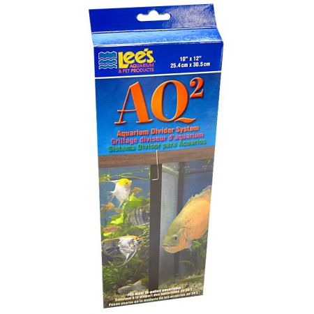 Lees AQ2 Aquarium Divider alternate view 1
