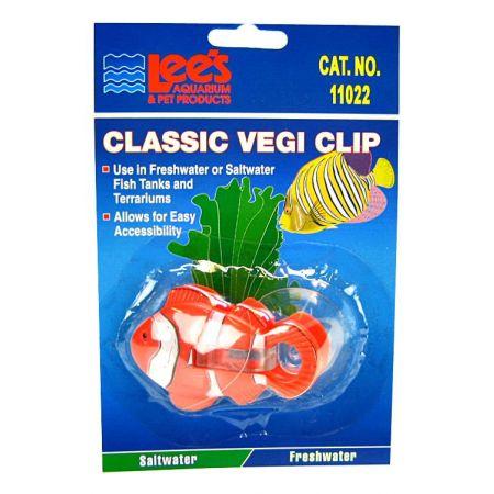Lee's Lees Classic Vegi Clownfish Clip