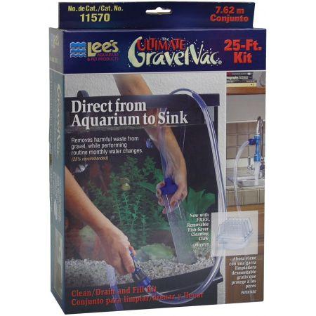 Lee's Lees Ultimate Gravel Vac Kit