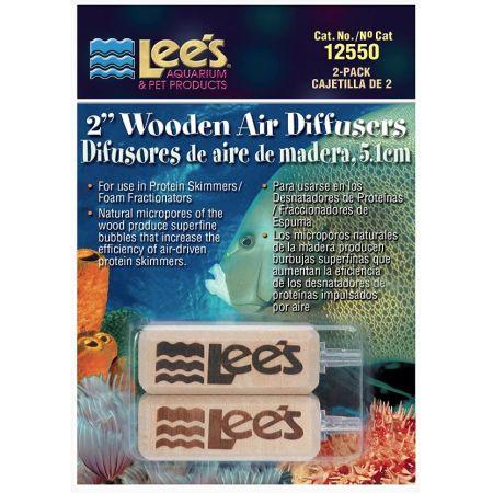 Lee's Lees Wood Airstone Air Diffuser