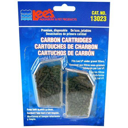 Lee's Lees Disposable Premium Carbon Cartridges