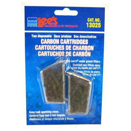 Lee's Lees Disposable Carbon Cartridges