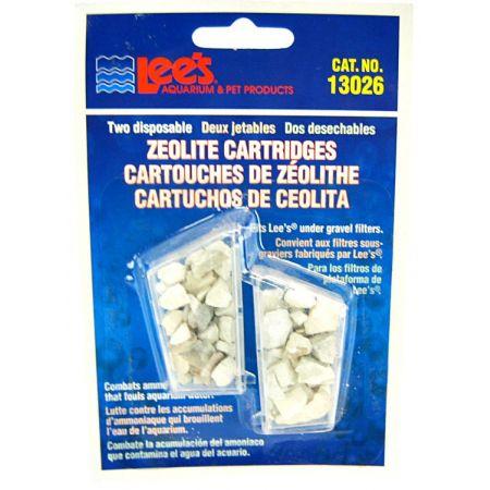 Lee's Lees Disposable Zeolite Cartridges