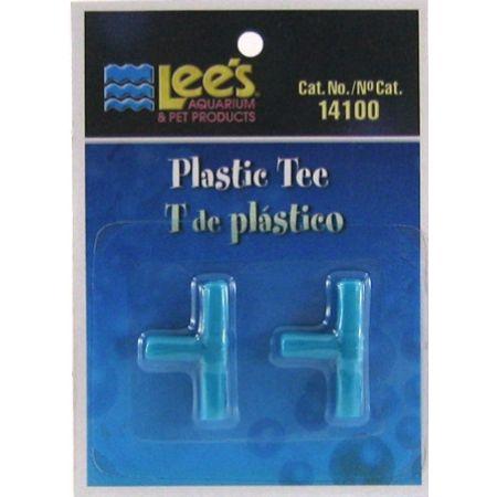 Lee's Lees Plastic Airline Tee
