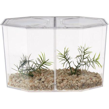 Lee's Lees Betta Hex Dual