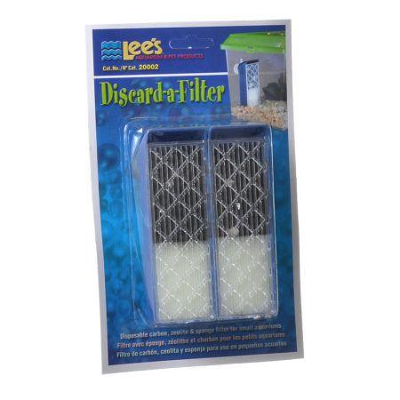 Lee's Lees Discard-a-Filter