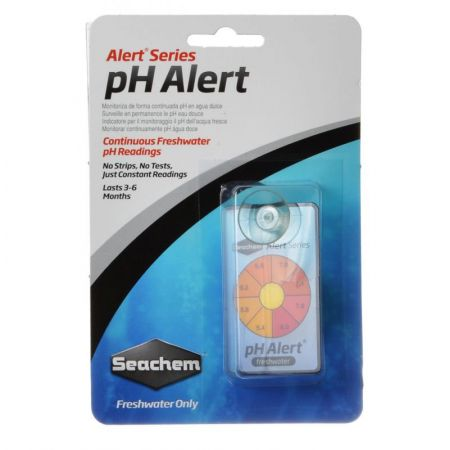 Seachem Seachem pH Alert for Freshwater