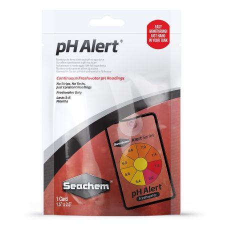 Seachem Seachem pH Alert for Freshwater