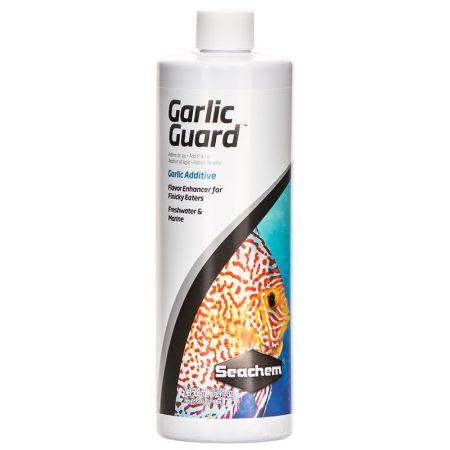 Seachem Seachem Garlic Guard Garlic Additive