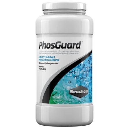 Seachem Seachem PhosGuard Phosphate/Silicate Control
