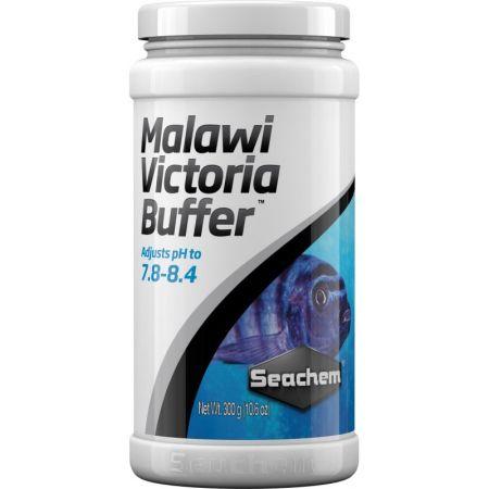 Seachem Seachem Malawi & Victoria Buffer