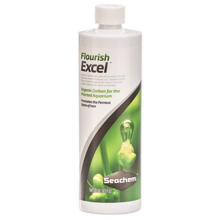 Seachem Seachem Flourish Excel Organic Carbon