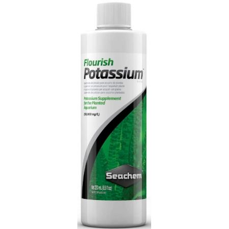 Seachem Seachem Flourish Potassium