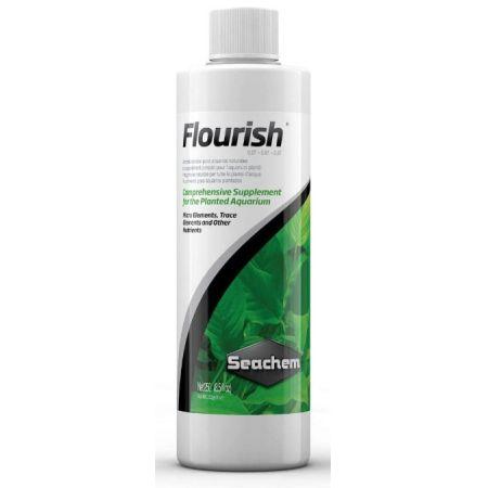 Seachem Flourish Comprehensive Supplement alternate view 3
