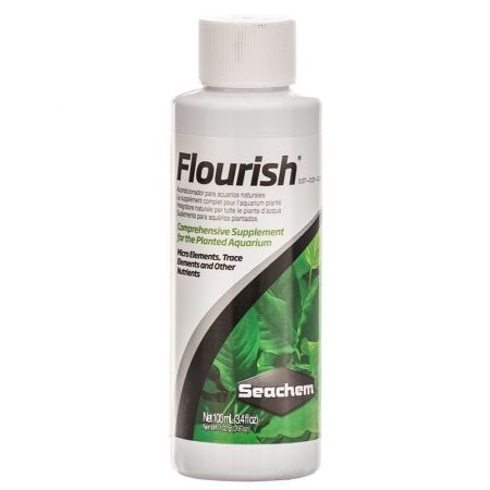 Seachem Flourish Comprehensive Supplement