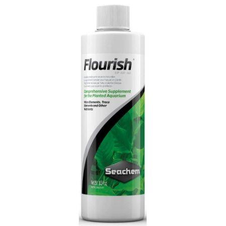 Seachem Flourish Comprehensive Supplement alternate view 2