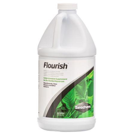 Seachem Flourish Comprehensive Supplement alternate view 4