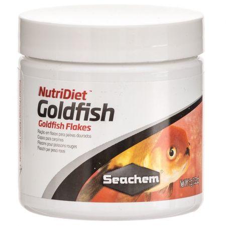 Seachem Seachem NutriDiet Godfish Flakes