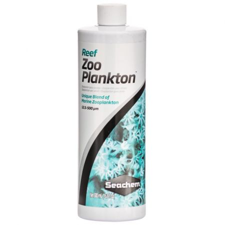 Seachem Seachem Reef Zoo Plankton