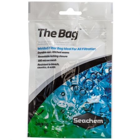 Seachem Seachem The Bag - Welded Filter Bag