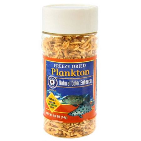 San Francisco Bay Brands SF Bay Brands Freeze Dried Plankton