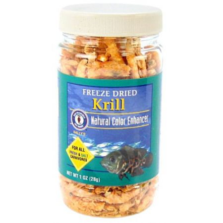 San Francisco Bay Brands SF Bay Brands Freeze Dried Krill