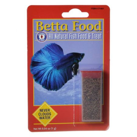 San Francisco Bay Brands SF Bay Brands Freeze Dried Blood Worms