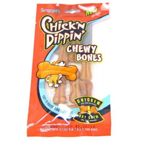 Sergeants Sergeants Chick'N Dippin' Chewy Bones