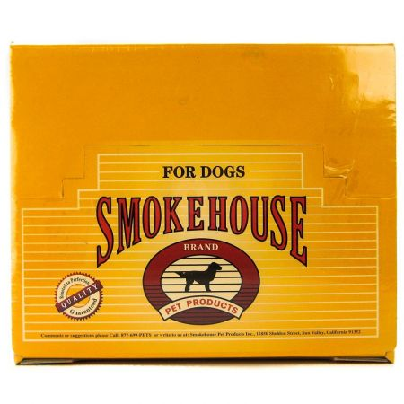 Smokehouse Smokehouse Treats Pizzle Stix Dog Chews