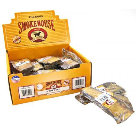 Smokehouse Treats Rib Bone alternate view 2