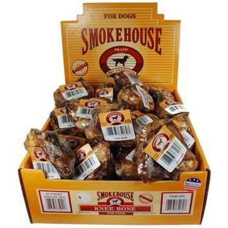Smokehouse Treats Knee Bone alternate view 2