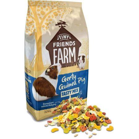 Supreme Pet Foods Gerty Guinea Pig Food alternate view 1