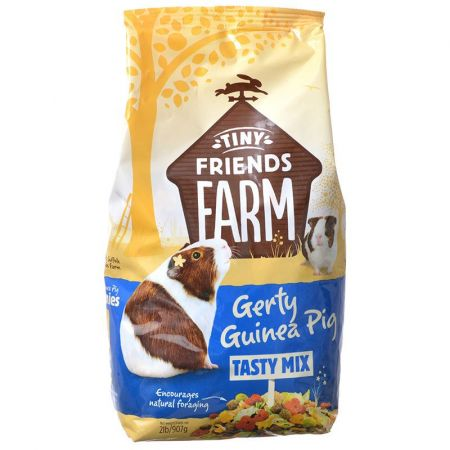 Supreme Pet Foods Supreme Pet Foods Gerty Guinea Pig Food