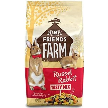 Supreme Pet Foods Supreme Pet Foods Russel Rabbit Food