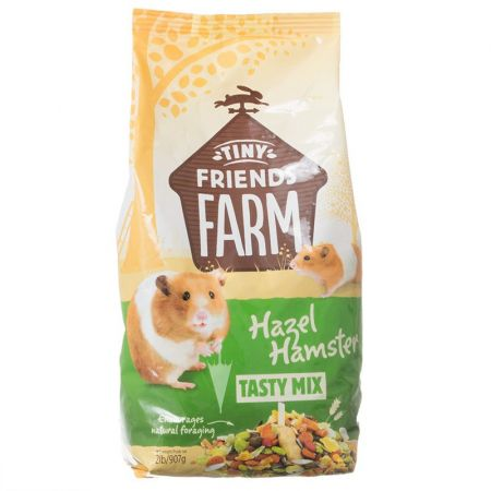 Supreme Pet Foods Supreme Pet Foods Hazel Hamster Food