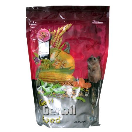 Supreme Pet Foods Gerri Gerbil Food